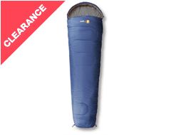 Frontier Sleeping Bag