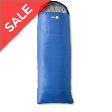 Frontier Square Sleeping Bag