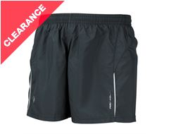 Men's Infinite Square Cut Running Shorts