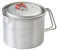 Titan Camping Kettle