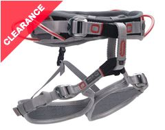 Elite Ziplock Harness