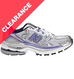 758 Womens Road Running Shoes