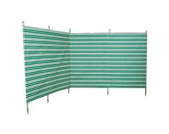 5 Pole Windbreak