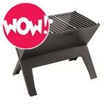 Cazal Portable Grill