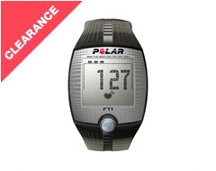 FT1 Heart Rate Monitor Watch