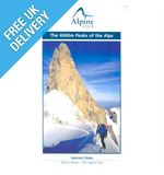 &#39;4000M Peaks of the Alps&#39; Guidebook