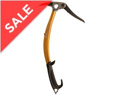 Viper Ice Axe with Adze
