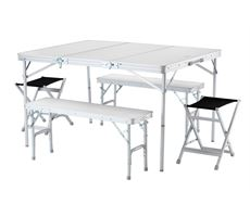 Elite Picnic Table Set