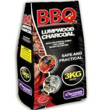 Lumpwood Charcoal 3kg