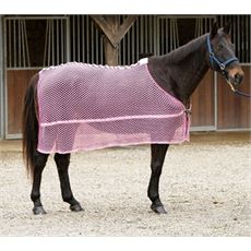 Lambourne Anti Sweat Rug