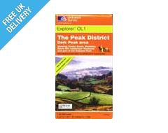 Explorer OL22 New Forest Map Book