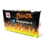 Barbecue Fire Lighter Blocks