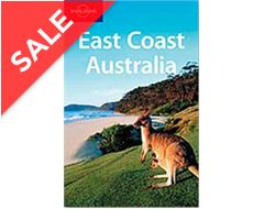 'East Coast Australia' Guide Book