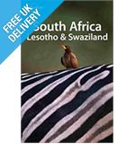 &#39;South Africa&#39; Guide Book