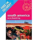 &#39;South America on a Shoestring&#39; Guide Book