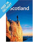 &#39;Scotland&#39; Guide Book
