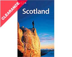 'Scotland' Guide Book