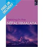 &#39;Trekking in the Nepal Himalaya&#39; Guide Book