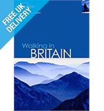 &#39;Walking in Britain&#39; Guide Book