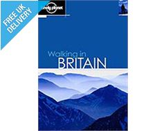 'Walking in Britain' Guide Book