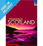 &#39;Walking in Scotland&#39; Guide Book