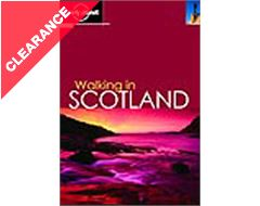 'Walking in Scotland' Guide Book