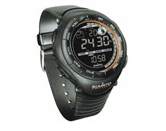 Vector X Sports Watch, X-Black