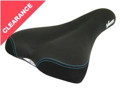 Gel Saddle