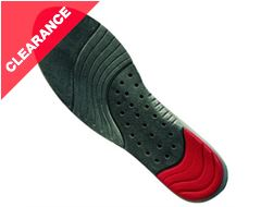 Single Strike Footbed