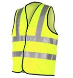 High Vis DP Vest