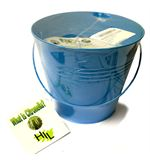 Bucket Citronella Candle