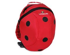 Animal Toddler Daysack - Ladybird